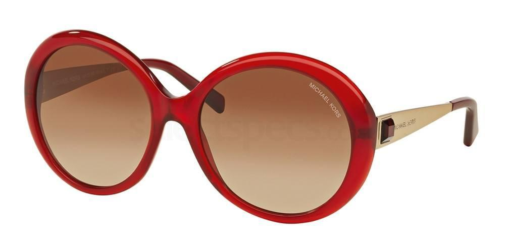 308913 0MK2015B WILLA I Sunglasses, MICHAEL KORS