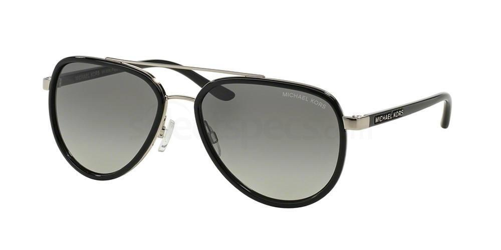 103311 0MK5006 PLAYA NORTE Sunglasses, MICHAEL KORS