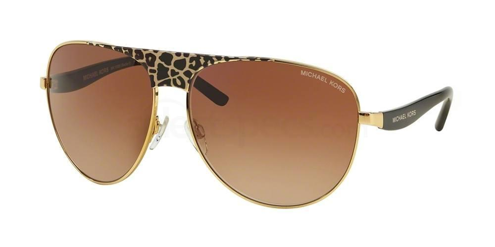 Michael Kors sunglasses holiday collection 2016