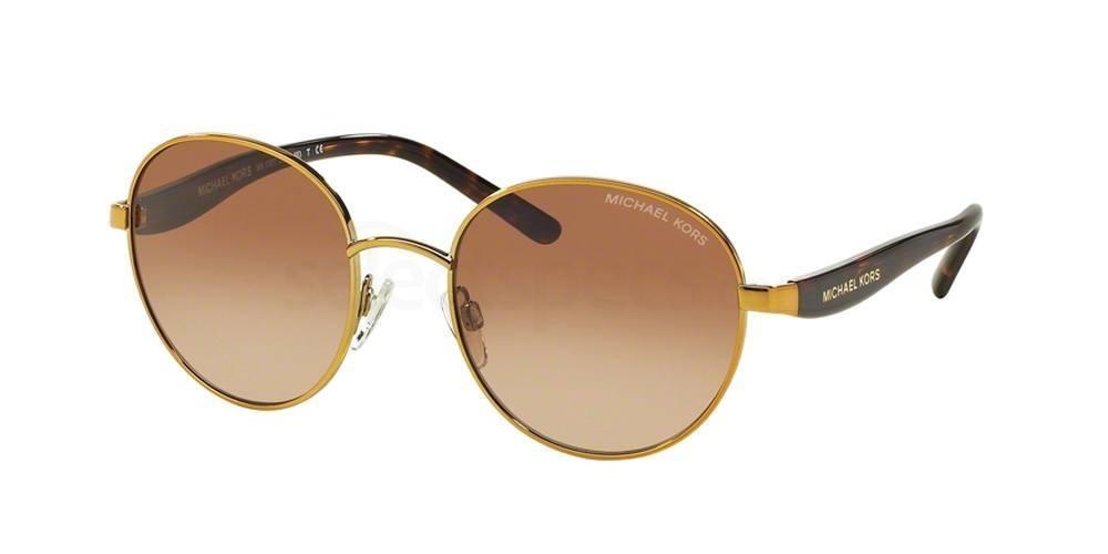 100413 0MK1007 SADIE III Sunglasses, MICHAEL KORS