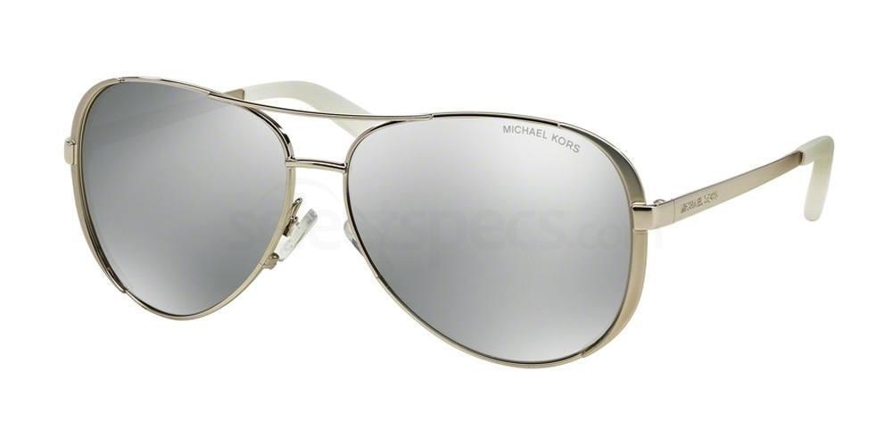 1001Z3 0MK5004 CHELSEA Sunglasses, MICHAEL KORS