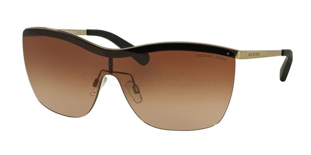 visor sunglasses michael kors