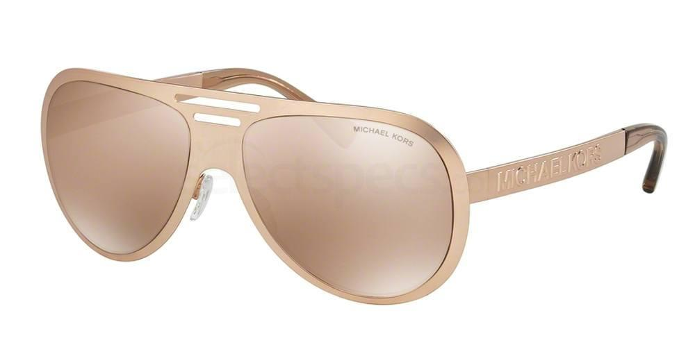 retro aviator sunglasses trend 2016 michael kors