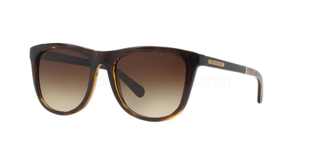 301013 0MK6009 ALGARVE Sunglasses, MICHAEL KORS