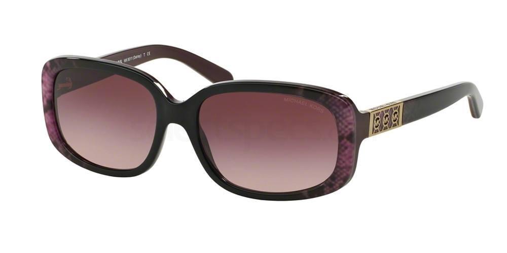 30188H 0MK6011 DELRAY Sunglasses, MICHAEL KORS