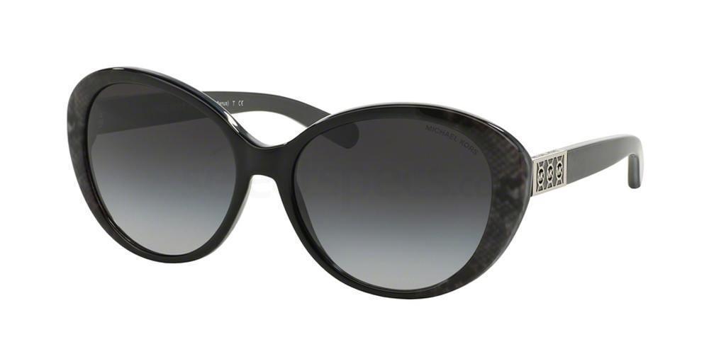 302011 0MK6012 PUERTO BANUS Sunglasses, MICHAEL KORS