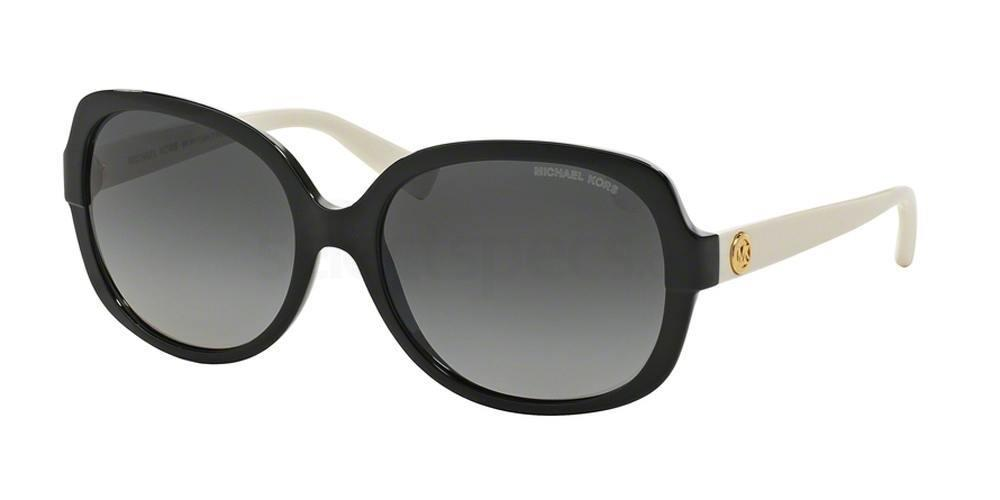 3052T3 0MK6017 ISLE OF SKYE Sunglasses, MICHAEL KORS