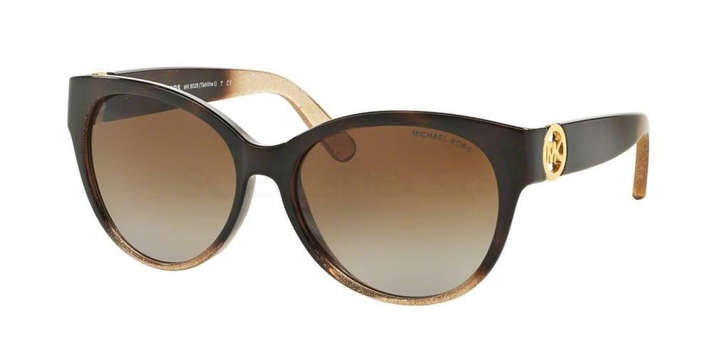 3096T5 0MK6026 TABITHA I Sunglasses, MICHAEL KORS