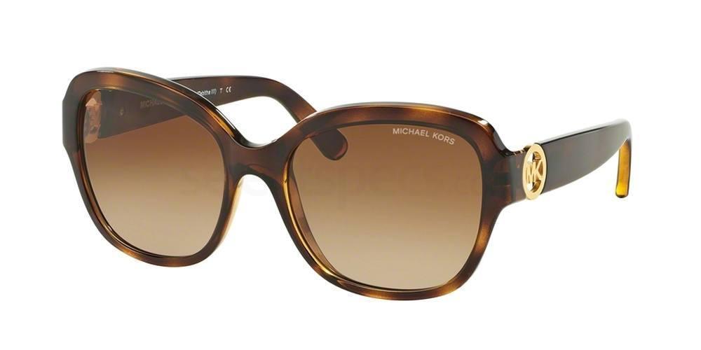 300613 0MK6027 TABITHA III Sunglasses, MICHAEL KORS