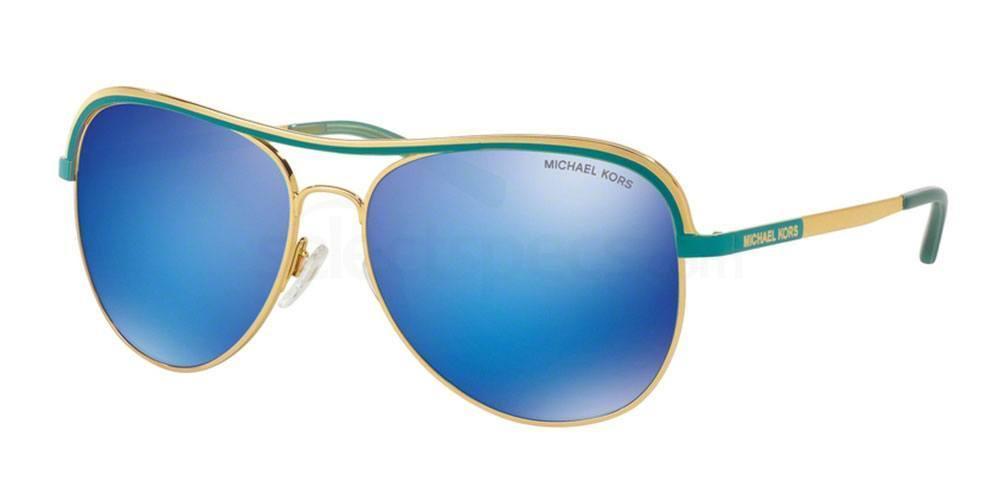 110625 0MK1012 VIVIANNA I Sunglasses, MICHAEL KORS
