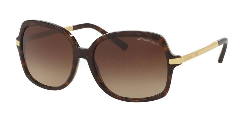 310613 0MK2024 ADRIANNA II Sunglasses, MICHAEL KORS