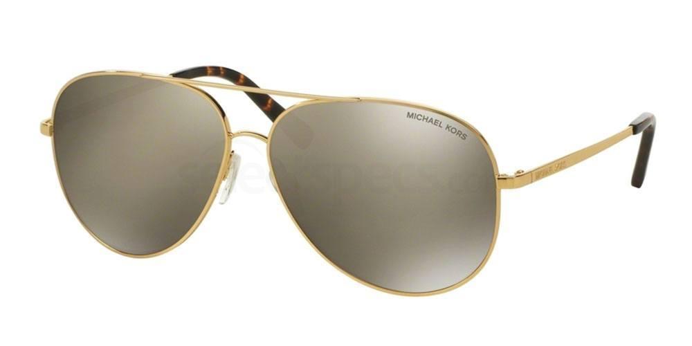 gold aviators trend 2019 kendall jenner