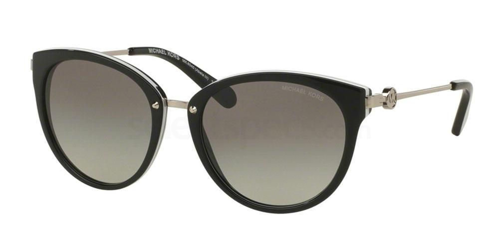 312911 0MK6040 ABELA III Sunglasses, MICHAEL KORS