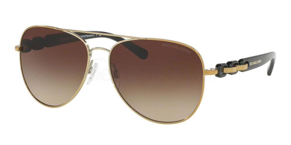 Michael Kors holiday sunglasses 2016 collection