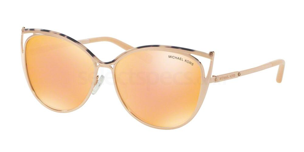 11657J MK1020 INA Sunglasses, MICHAEL KORS