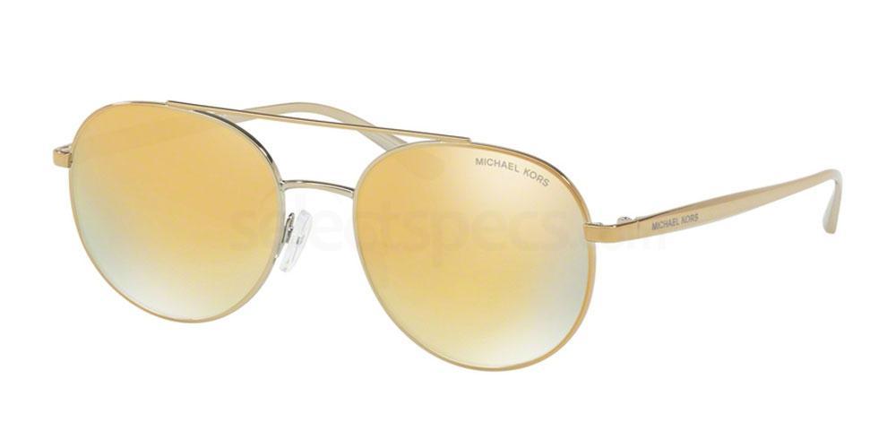 11687P MK1021 LON Sunglasses, MICHAEL KORS