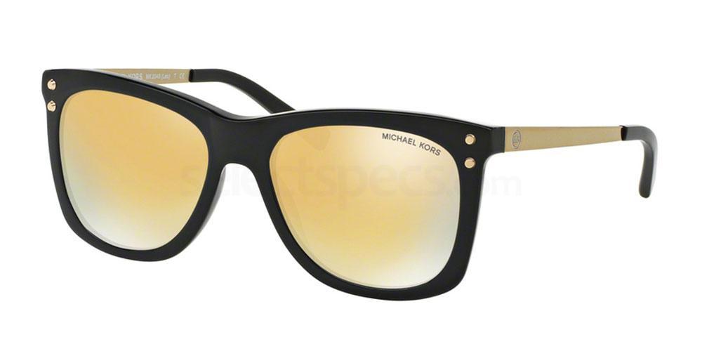 31607P MK2046 LEX Sunglasses, MICHAEL KORS