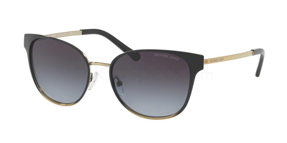118111 0MK1022 TIA Sunglasses, MICHAEL KORS