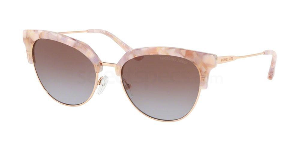334168 MK1033 SAVANNAH Sunglasses, MICHAEL KORS