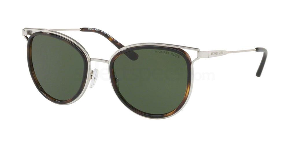 f7c7ce5a43 MK1025 120071 12017J 12037I 1204D0 725125990301. michael kors mk1025 havana  sunglasses
