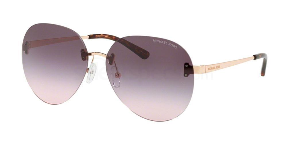 11085M MK1037 SYDNEY Sunglasses, MICHAEL KORS