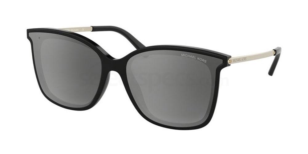 333282 MK2079U ZERMATT Sunglasses, MICHAEL KORS