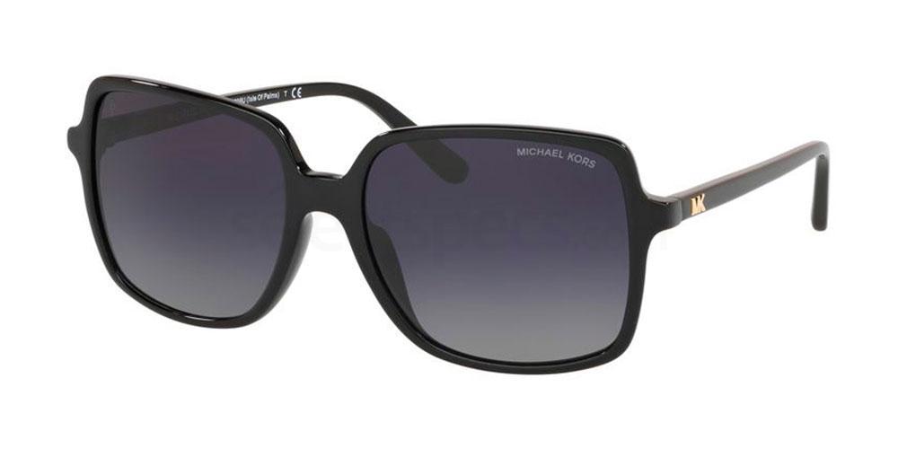 3781T3 MK2098U ISLE OF PALMS Sunglasses, MICHAEL KORS