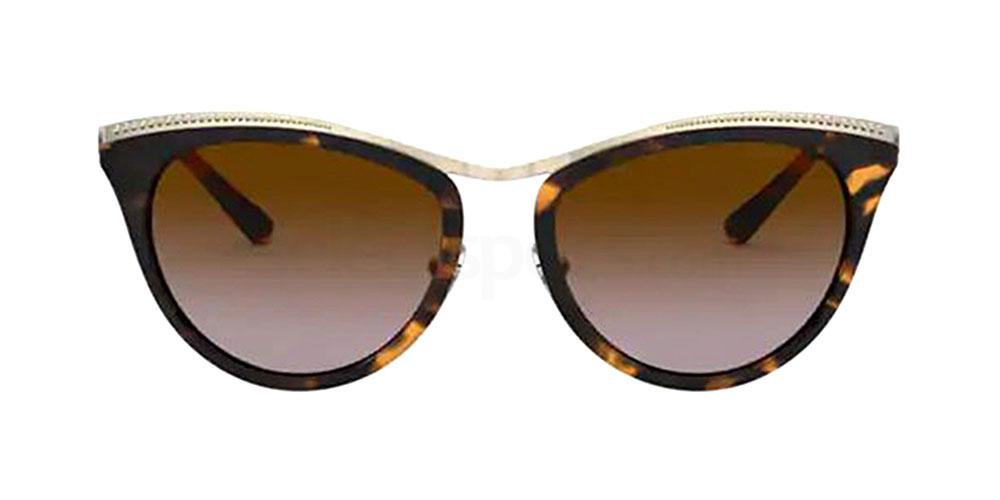 101413 MK1065 AZUR Sunglasses, MICHAEL KORS
