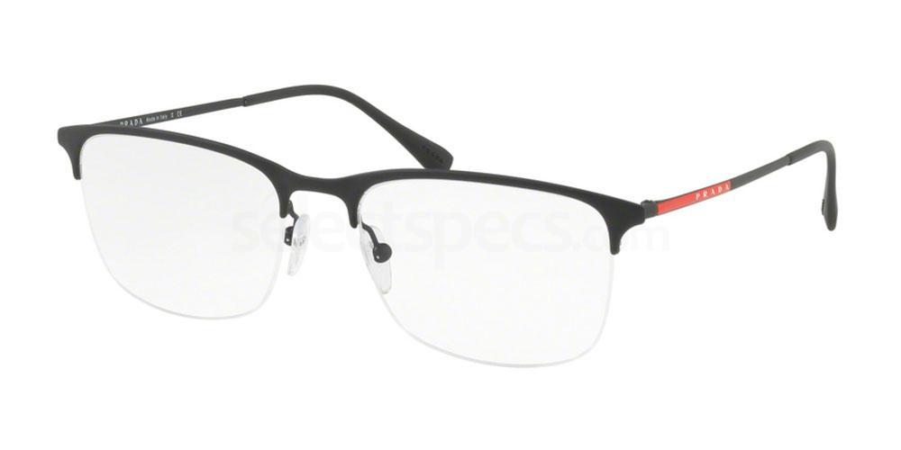 DG01O1 PS 54IV Glasses, Prada Linea Rossa