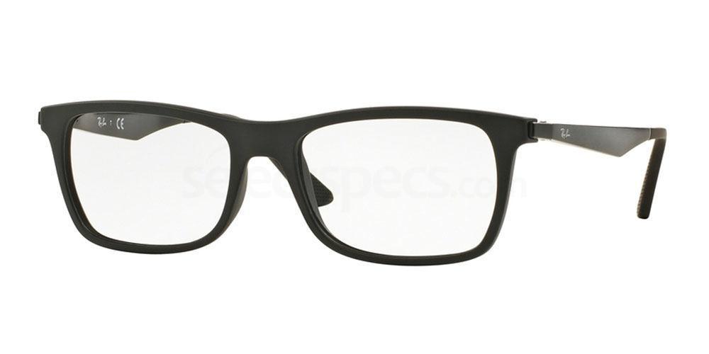 2077 RX7062 Glasses, Ray-Ban