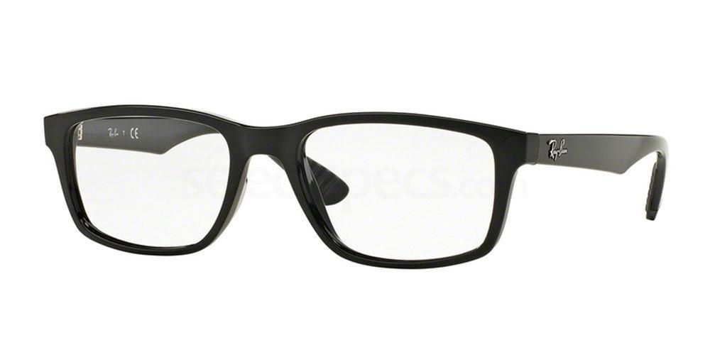 2000 RX7063 Glasses, Ray-Ban