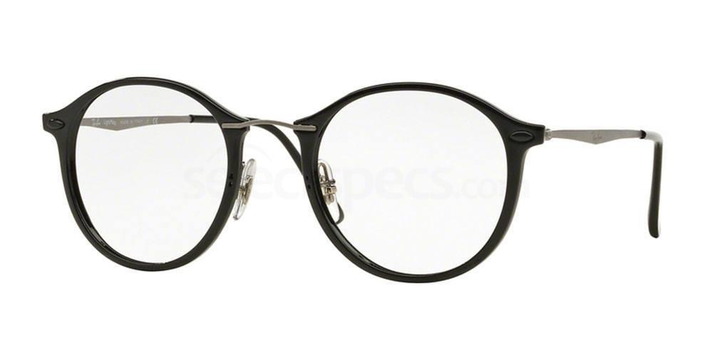 2000 RX7073 Glasses, Ray-Ban