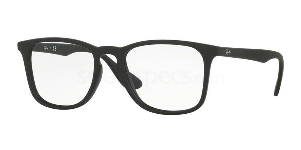 5364 RX7074 Glasses, Ray-Ban