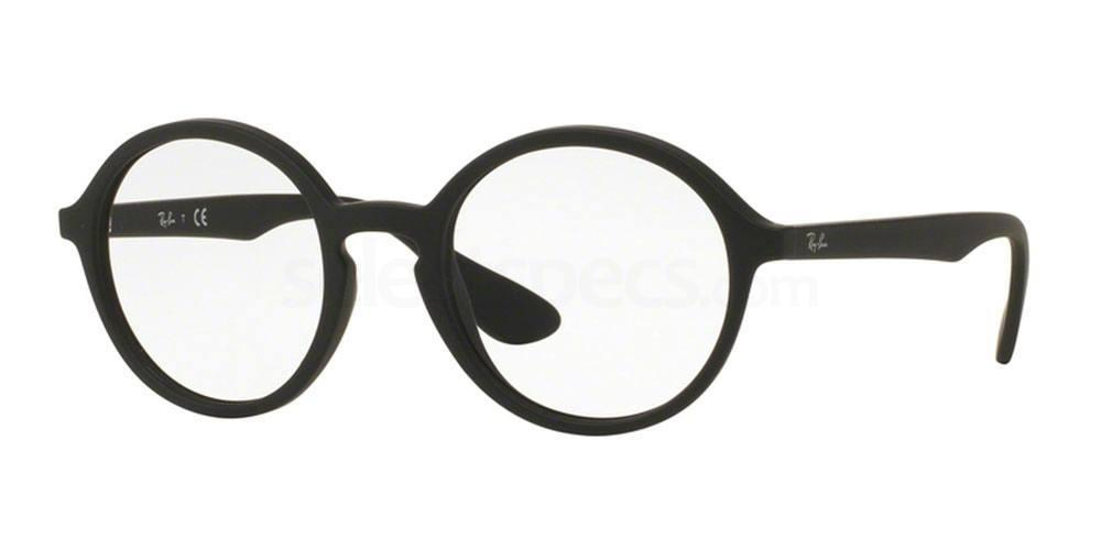 5364 RX7075 Glasses, Ray-Ban