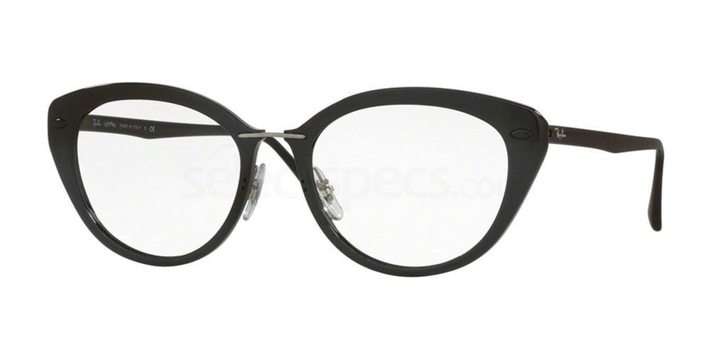 2000 RX7088 Glasses, Ray-Ban
