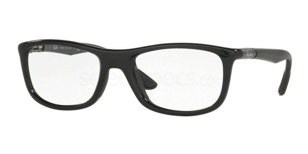 5603 RX8951 Glasses, Ray-Ban
