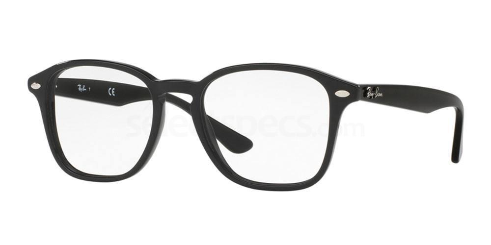 2000 RX5352 Glasses, Ray-Ban