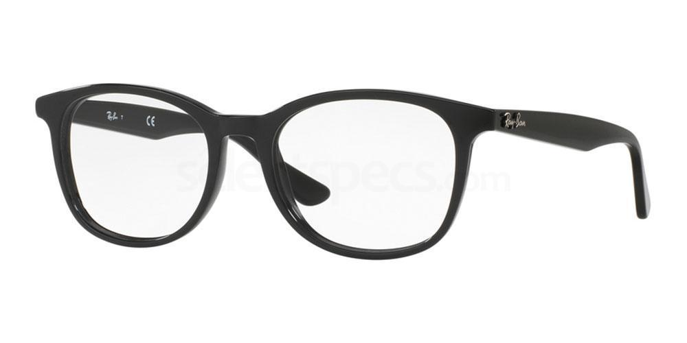 2000 RX5356 Glasses, Ray-Ban
