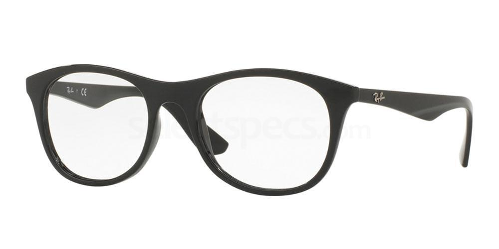 2000 RX7085 Glasses, Ray-Ban