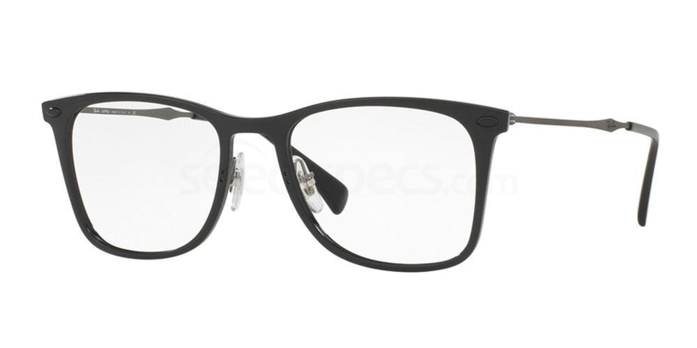 2000 RX7086 Glasses, Ray-Ban