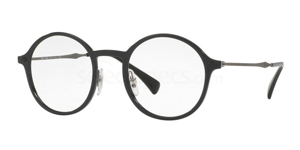 2000 RX7087 Glasses, Ray-Ban