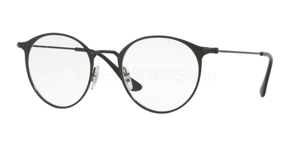 2904 RX6378 Glasses, Ray-Ban