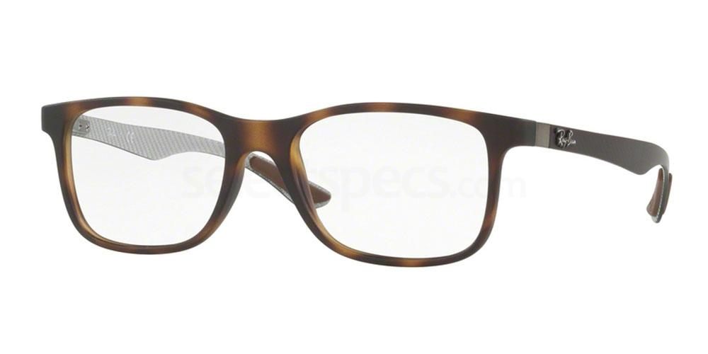 5200 RX8903 Glasses, Ray-Ban
