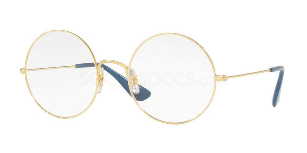 2500 RX6392 Glasses, Ray-Ban