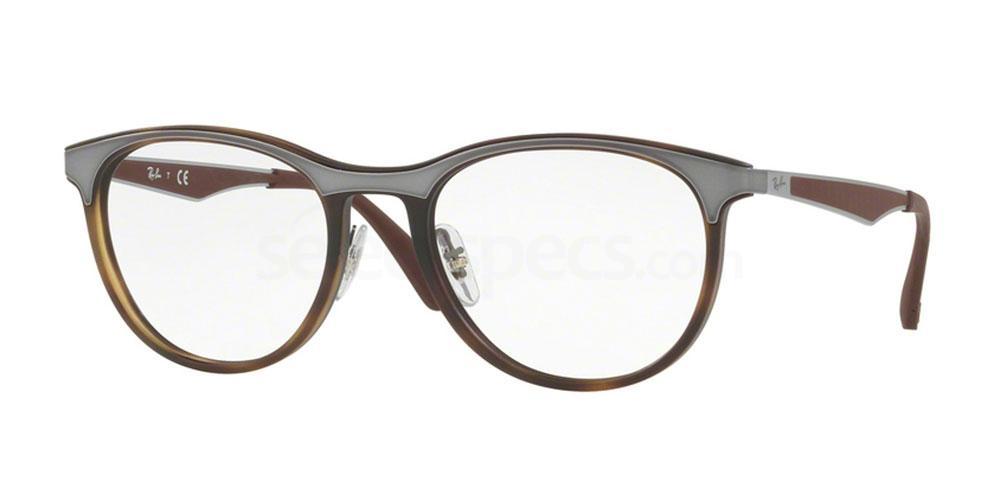 8016 RX7116 Glasses, Ray-Ban