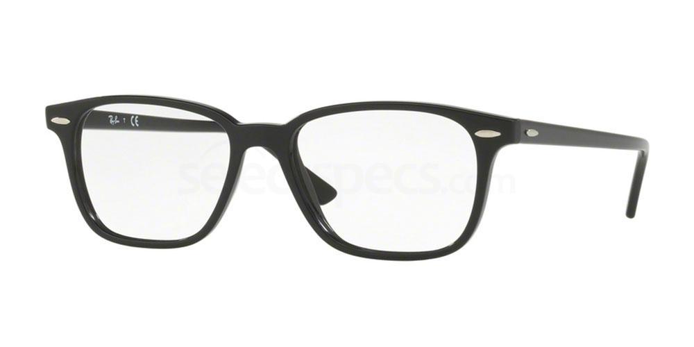 2000 RX7119 Glasses, Ray-Ban