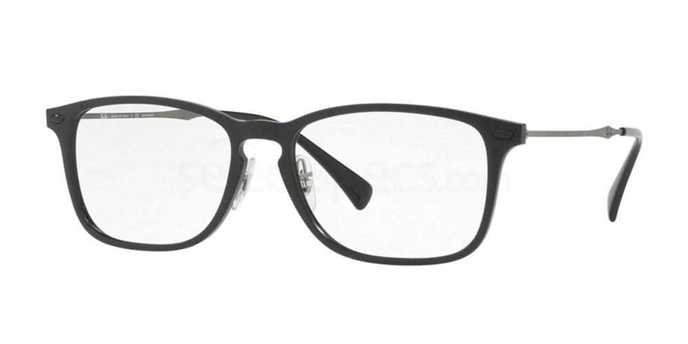 8025 RX8953 Glasses, Ray-Ban