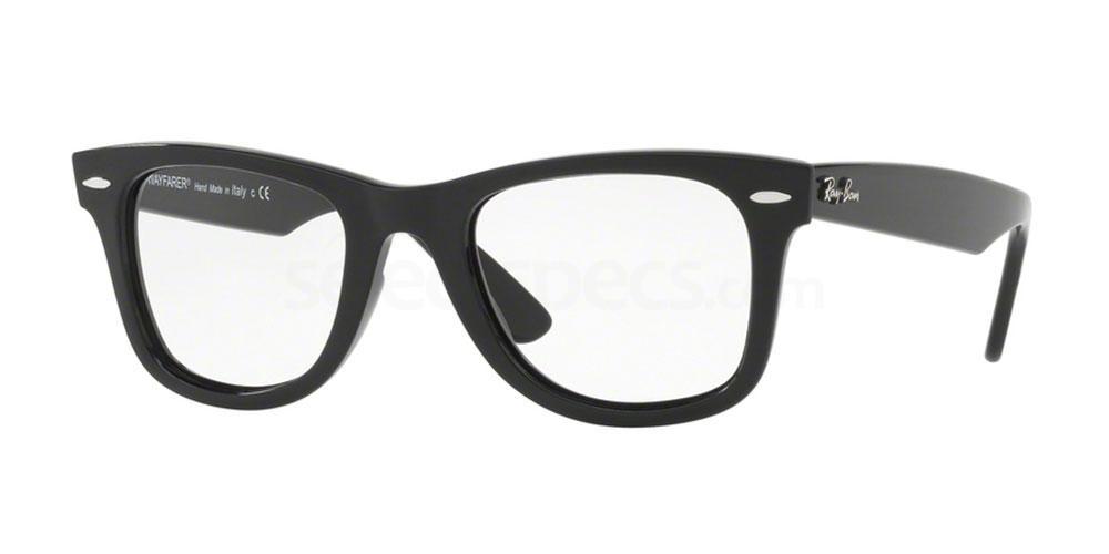 9c79354ac975 ... eyewear wayfarer 104e7 cd260; usa 2000 rx4340v wayfarer glasses ray ban  13790 34235