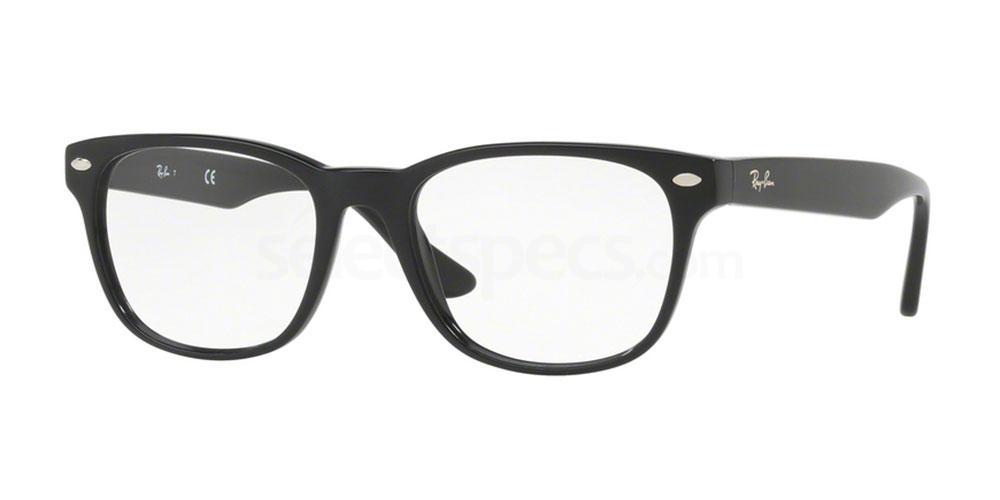 2000 RX5359 Glasses, Ray-Ban