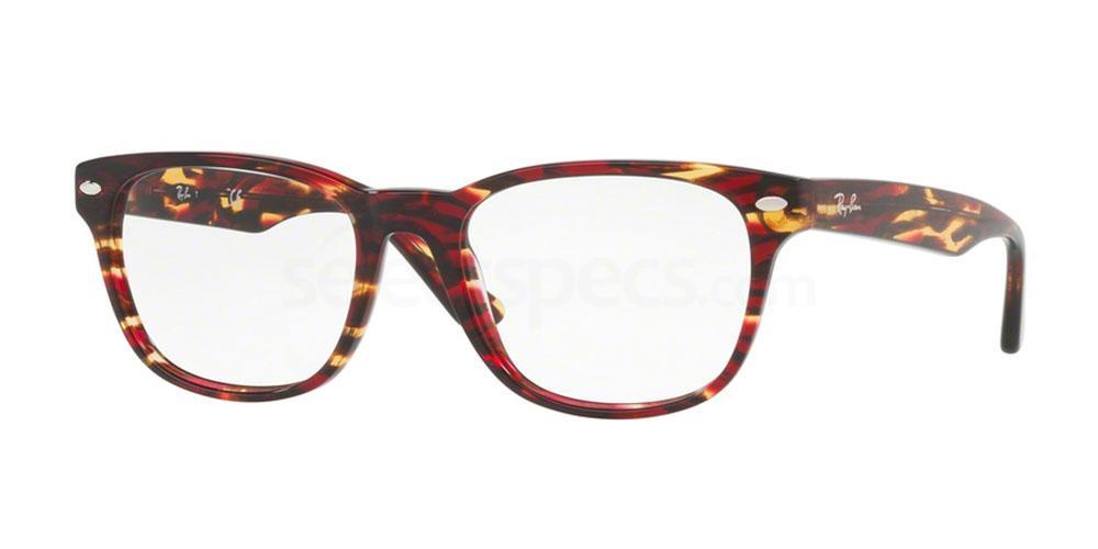 5710 RX5359 Glasses, Ray-Ban